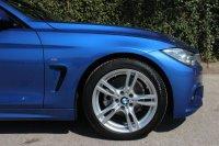 BMW 4 Series 2.0TD (143bhp) 418d M Sport