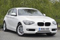 BMW 1 Series 1.6 116i SE (136 BHP)