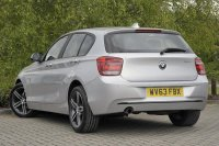 BMW 1 Series 2.0TD 116d Sport