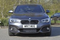 BMW 1 Series 2.0TD 120d M Sport xDrive 4X4 (190bhp)