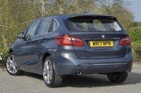 BMW 2 Series 2.0TD 220d Luxury