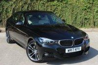 BMW 3 Series Gran Turismo 2.0TD 320d M Sport GT (S/S)