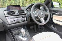 BMW 2 Series 2.0TD 220d M Sport