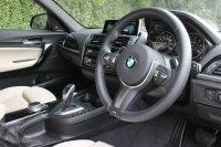 BMW 1 Series 2.0TD 120d M Sport (190 BHP)