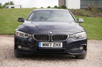 BMW 4 Series 2.0TD 420d Luxury (s/s)