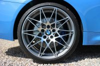 BMW M4 Coupe 3.0 (s/s)