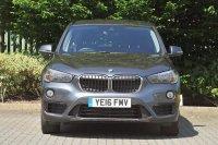 BMW X1 2.0TD sDrive18d Sport