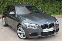 BMW 1 Series 2.0 125i M Sport