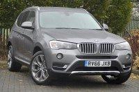 BMW X3 2.0TD 4X4 xDrive20d xLine