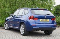 BMW X1 2.0TD xDrive18d M Sport