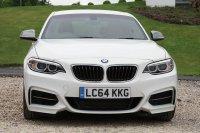 BMW 2 Series 3.0 (326bhp) M235i