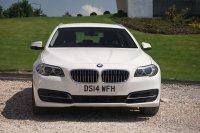 BMW 5 Series 2.0TD 520d SE (184BHP) Touring