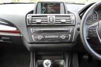 BMW 1 Series 2.0TD 120d Sport xDrive 4X4 (184bhp)