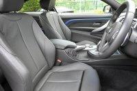 BMW 4 Series 3.0TD (313bhp) 435d xDrive M Sport