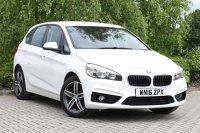 BMW 2 Series 1.5 218i Sport