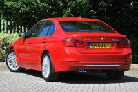 BMW 3 Series 3.0TD 335d xDrive Luxury (S/S)