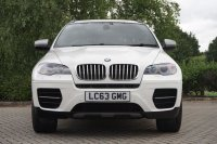 BMW X6 3.0TD M50d