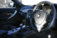 BMW 3 Series 2.0TD (143bhp) 318d Sport