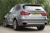 BMW X5 3.0TD M50d Station Wagon