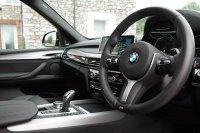 BMW X5 3.0TD (313bhp) 4X4 xDrive40d M Sport
