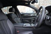 BMW 7 Series 3.0TD 730d M Sport (258 BHP)