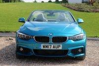 BMW 4 Series 2.0 (252bhp) 430i M Sport