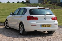 BMW 1 Series 1.5TD 116d ED Plus