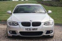 BMW 3 Series 3.0TD 330d M Sport