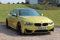 BMW M4 3.0 (s/s)