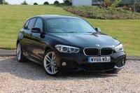 BMW 1 Series 2.0 120i M Sport