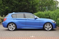 BMW 1 Series 2.0TD 118d M Sport (143 BHP)