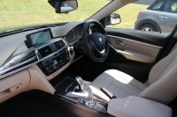 BMW 3 Series 2.0TD 320d Luxury (190bhp)