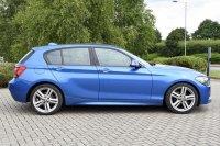 BMW 1 Series 1.6 116i M Sport (136 BHP)