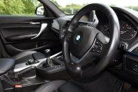 BMW 1 Series 2.0TD 120d M Sport (184 BHP)