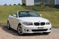 BMW 1 Series 2.0TD 118d Exclusive Edition
