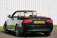 BMW 3 Series 2.0 TD 320d M Sport (184BHP)