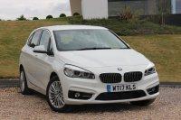 BMW 2 Series 1.5 218i Luxury