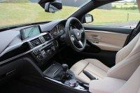 BMW 4 Series 2.0TD 420d M Sport (s/s)