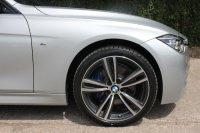 BMW 3 Series 2.0TD 320d xDrive M Sport