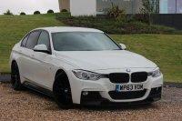 BMW 3 Series 3.0TD (258bhp) 330d xdrive M sport