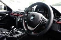BMW 3 Series 2.0TD (184bhp) 320d Sport