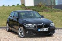 BMW 1 Series 2.0TD 118d M Sport