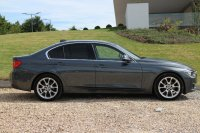 BMW 3 Series 2.0TD 320d Luxury