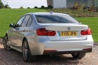 BMW 3 Series 2.0TD (184bhp) 320d M Sport