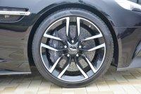 Aston Martin Vanquish Coupe V12