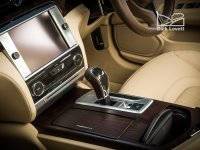 Maserati Quattroporte Petrol S