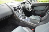 Aston Martin V8 2dr
