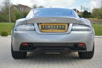 Aston Martin DB9 Coupe Bond Edition V12 GT 2dr Touchtronic Auto