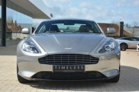 Aston Martin DB9 Coupe Bond Edition V12 GT 2dr Touchtronic Auto