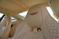 Aston Martin Vanquish V12 2+2 2dr Touchtronic Auto